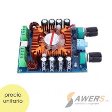 TDA7850 XH-A372 Amplificador de Audio 4CH 4x50W
