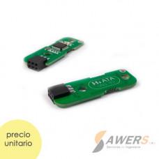 Arduino UNO BootLoader offline