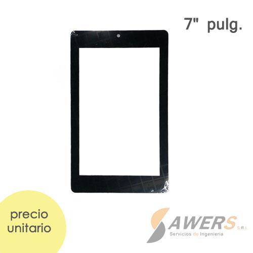 Pantalla Tactil Capacitiva 7inch Android tablet