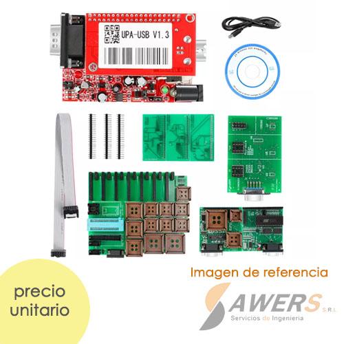 Programador USB UPA V1.3