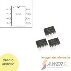 GF-07 Localizador Magnetico para GPS
