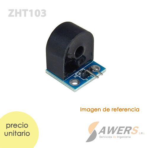 ZHT103 Sensor De Corriente de presicion AC 5A