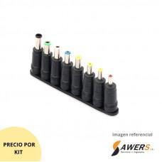 Case Acrilico para Nvidia Jetson Nano 4GB (con Ventilador)