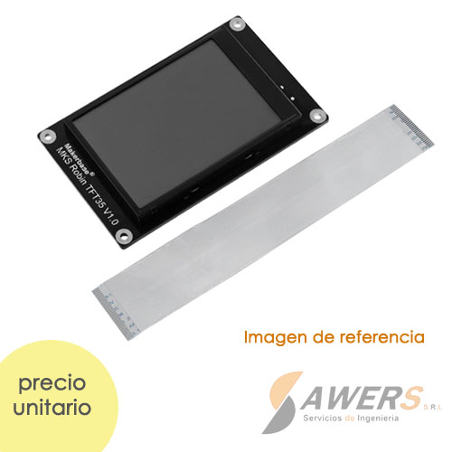 Makerbase MKS Robin TFT35 V1.0 Touch Screen Display 3.5inch