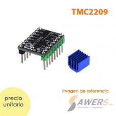 TMC2209 Driver Stepper V2.0  24V 1.7A