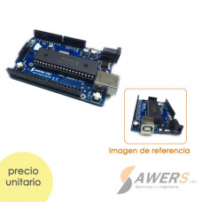 PICUS-B tarjeta entrenadora Microchip PIC18F4550 (bootloder precargado)