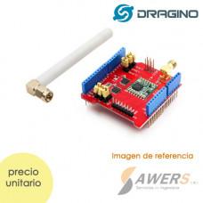 Dragino LoRa Shield SX1278 915Mhz compatible Arduino