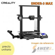 Impresora 3D Creality ENDER-3 MAX 300x340x300mm