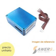 PMS5003 PM2.5 Sensor Laser de particulas en el aire 0.3um