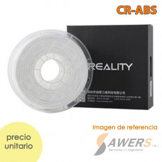 Filamento Creality CR-ABS 1.75mm - 1Kg