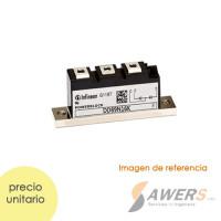 DD89N16K Diodo Rectificador 1600V 89A