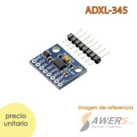 ADXL345 Modulo Acelerometro Digital 3 Ejes